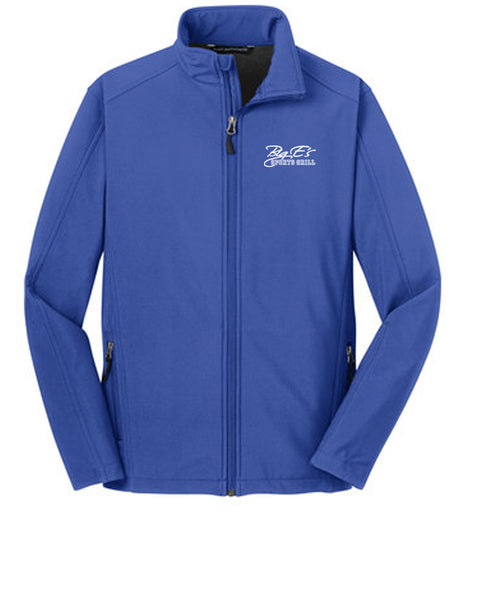 Women's Big E's Port Authority® Core Soft Shell Jacket
