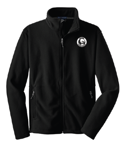 Buchanan Full Zip Fleece Jacket
