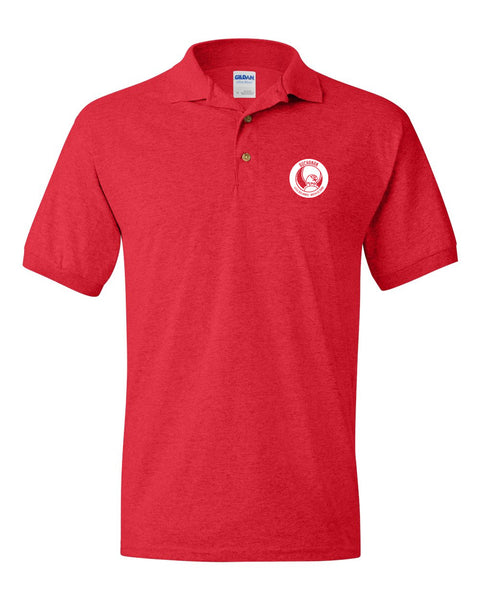 Buchanan Elementary Polo