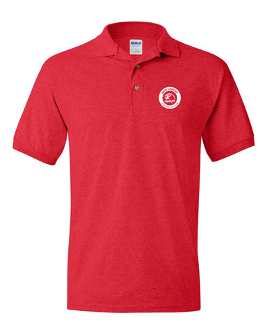Burton Elementary Short Sleeve Polo