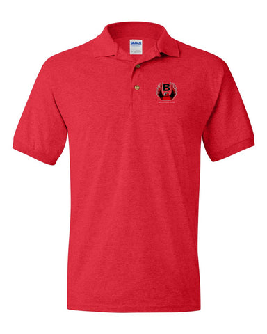 Burton Middle Spirit Polo