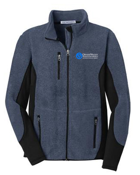 Grand Valley R-Tek® Pro Fleece Full-Zip Jacket