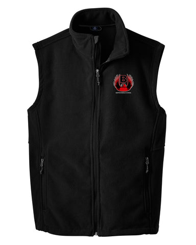 Burton Middle Spirit Wear Fleece Vest
