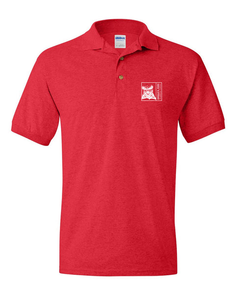 Gerald R Ford Polo