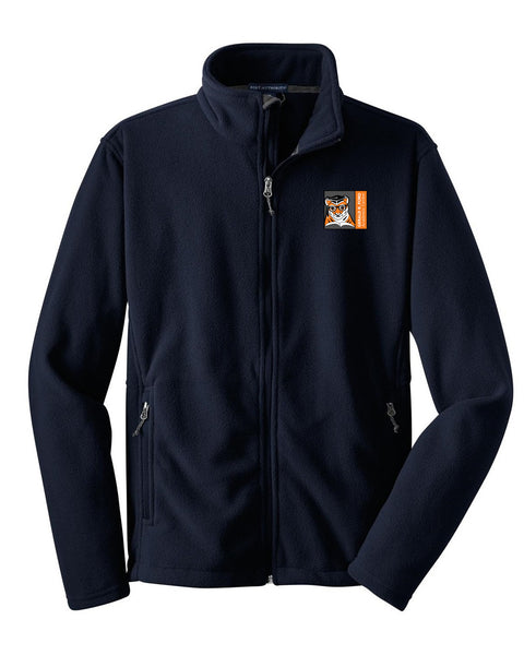 GR Ford Full Zip Fleece