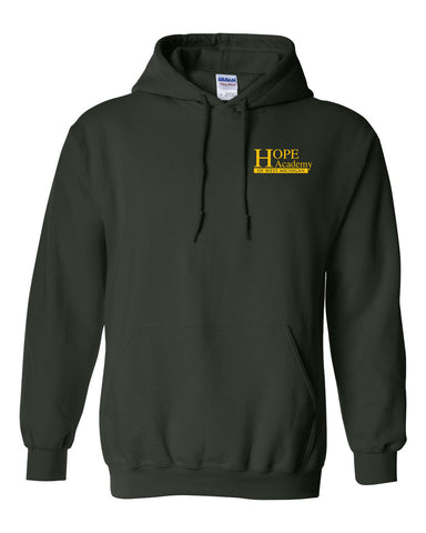Hope Academy Pull Over Hoodie