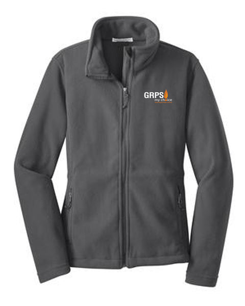 Staff Fleece Jacket