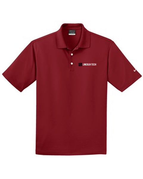 Lincoln Tech Men's Nike Polo
