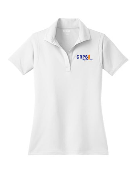 Staff Sport Wick Polo
