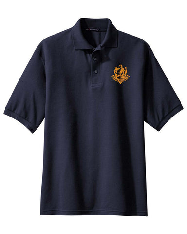 UPrep Mens Port Authority Polo