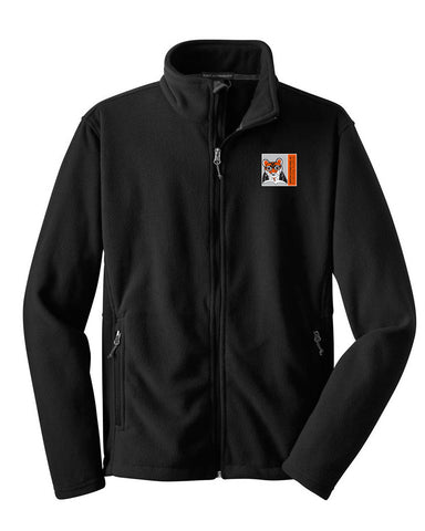 MLK Full Zip Fleece