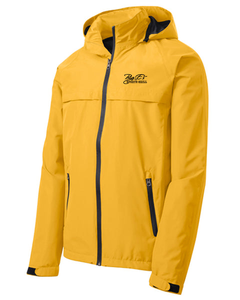 Men's Big E's Port Authority® Torrent Waterproof Jacket