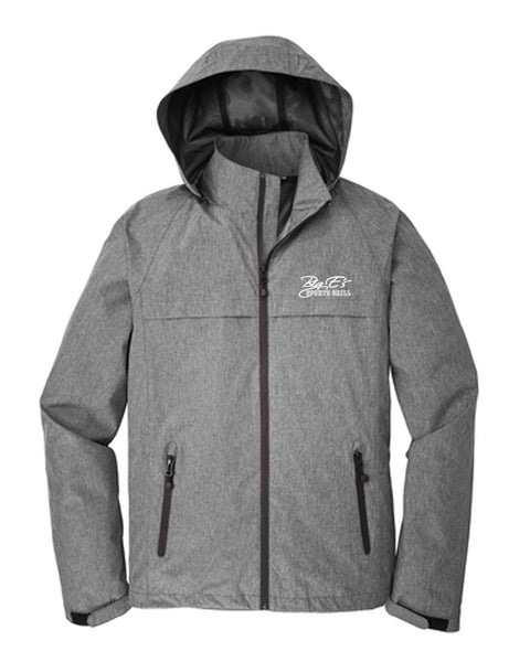 Women's Big E's Port Authority® Torrent Waterproof Jacket