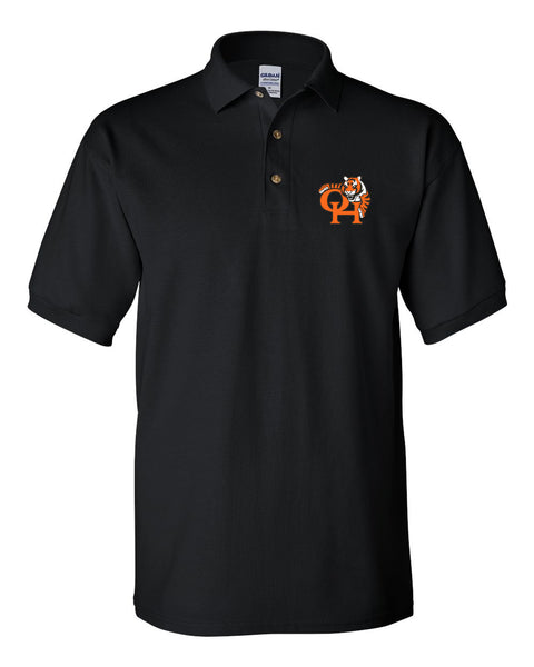 Ottawa Hills High School Polo