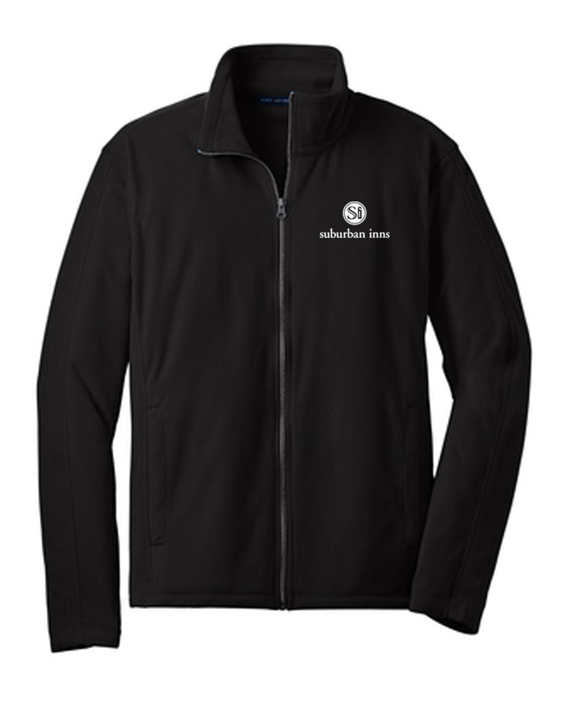 Men's Suburban Inns Port Authority® Microfleece Jacket