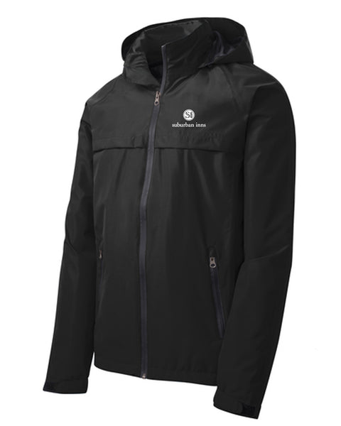 Men's Suburban Inns Port Authority® Torrent Waterproof Jacket