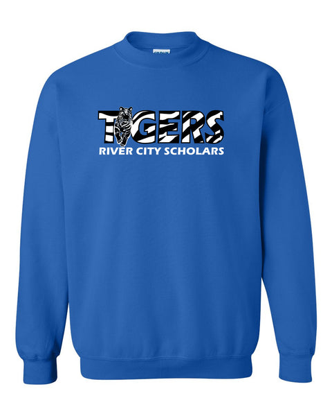 River City Crewneck Sweatshirt