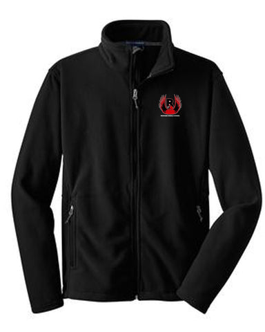 Riverside Middle Full Zip Fleece