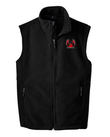 Riverside Middle Fleece Vest