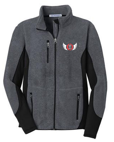 R-Tek® Pro Fleece Full-Zip Jacket