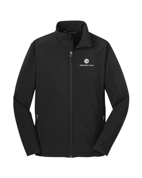 Women's Suburban Inns Port Authority® Core Soft Shell Jacket