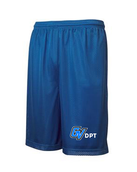 GV Physical Therapy Mesh Shorts