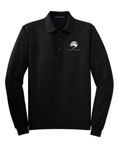 Southeast Career Pathways Long Sleeve Polo