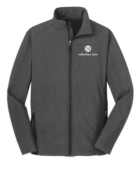 Men's Suburban Inns Port Authority® Core Soft Shell Jacket