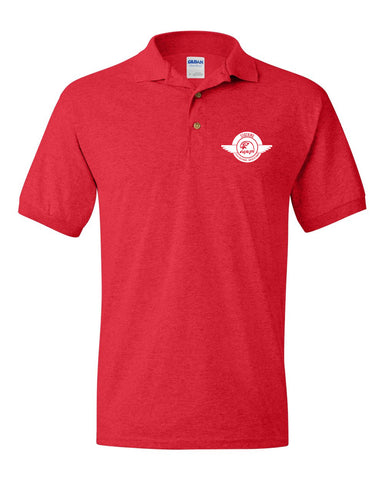 Stocking Elementary Polo