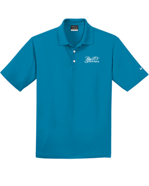 Men's Big E's Nike Dri-FIT Micro Pique Polo