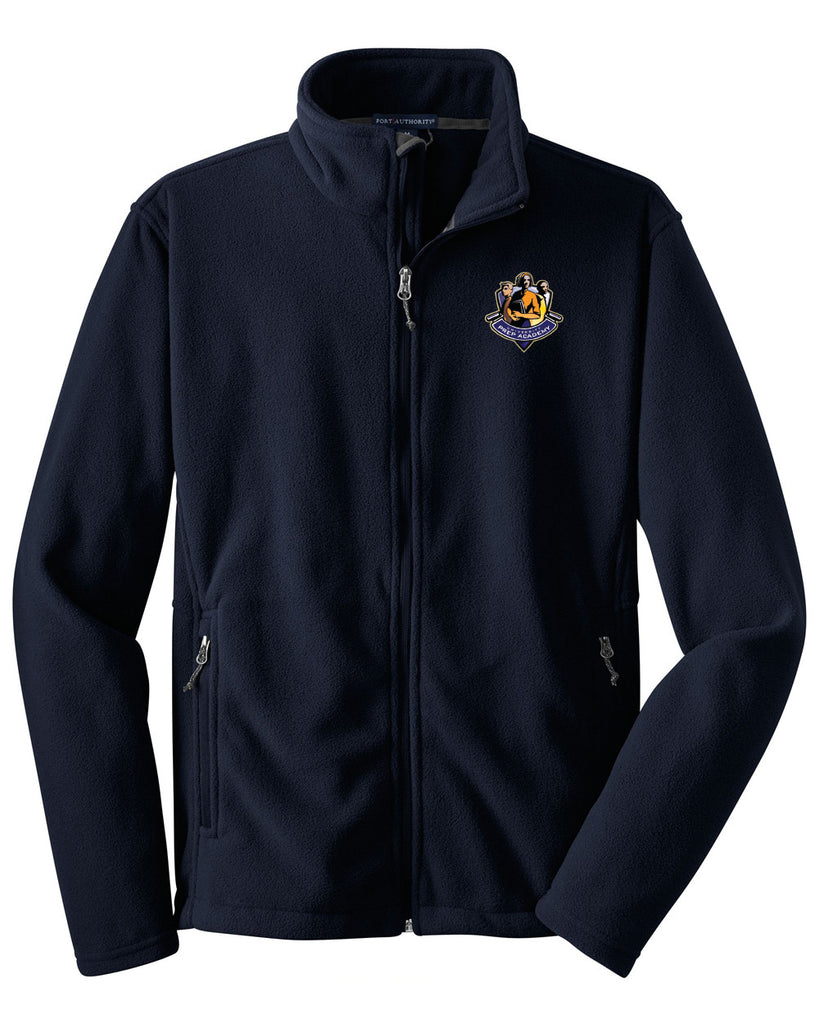 Uprep Full Zip Fleece