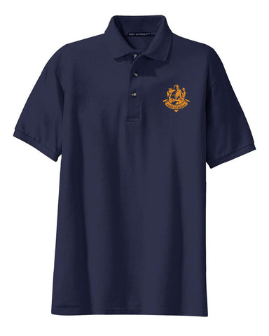 UPrep Womens Port Authority Polo
