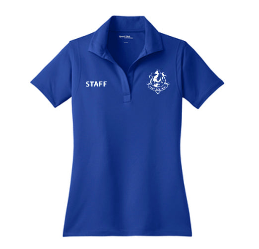 UPrep Staff Women's Port Authority Polo