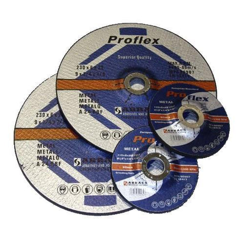 "4 1/2"" Grinding Disc"