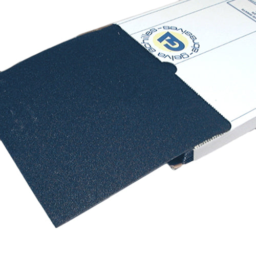 Emery Sheet - Coarse 40g (1)