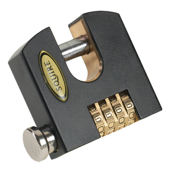 Stronghold Combination Padlock