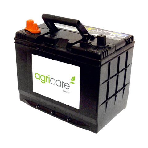 678 75AH Leisure Battery