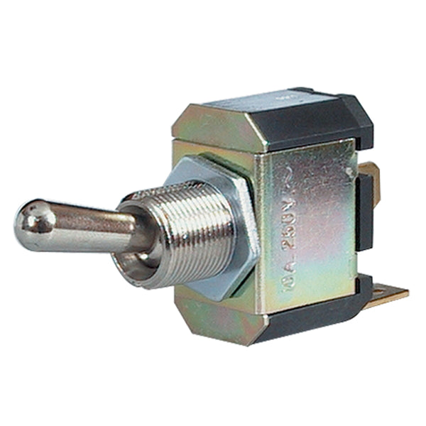 Toggle Switch - Metal