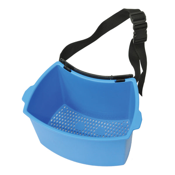 Plastic Fruit Picking Bucket 9ltr