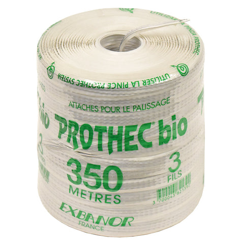 Exbanor 3 Wire Tie - Biodegradable