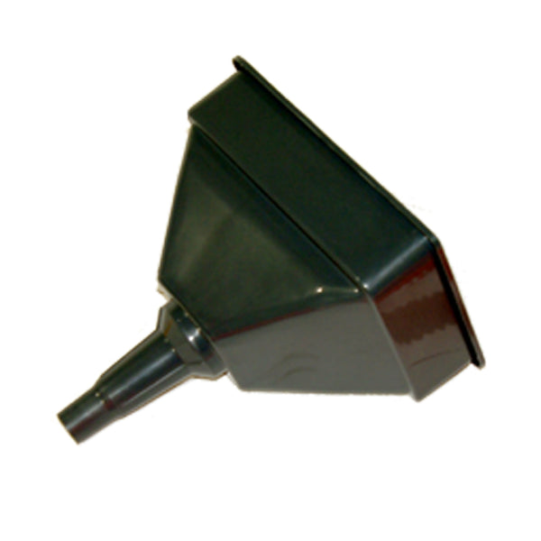 PVC Tractor Funnel with gauze filter