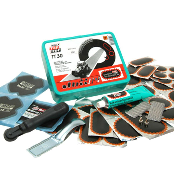 ATV Puncture Repair Kit