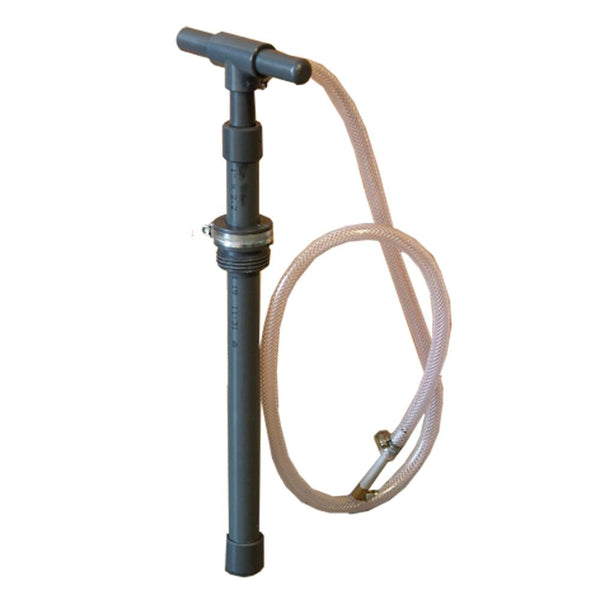 Pump for Tyre Sealant Drum