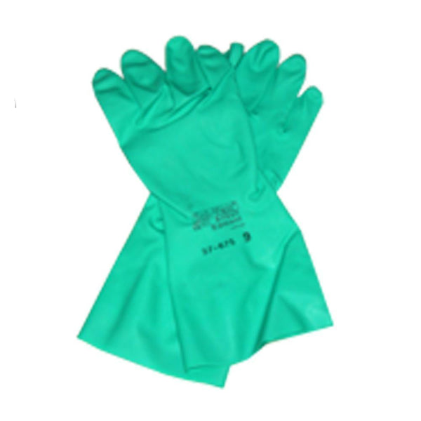 Nitrile Sprayers Gauntlets