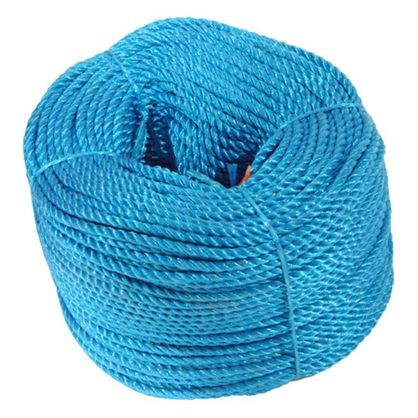 8mm x 220Mtr Poly Rope