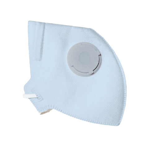 FFP2 Fold-flat Dust Masks