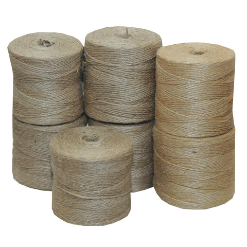Jute Fillis String - 500g - (Box 24)