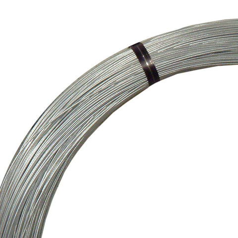 High Tensile Plain Wire Galvanised