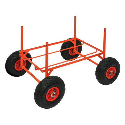 Harvesting Trolley Base Unit