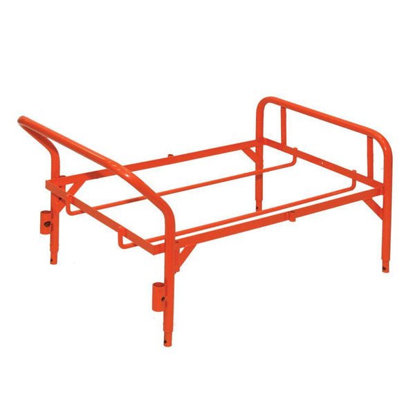 Single Tray Top for Harvesting Trolley